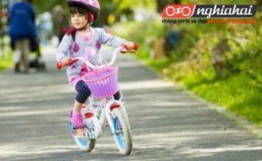 Xe đạp trẻ em Pigeon như thế nào 1