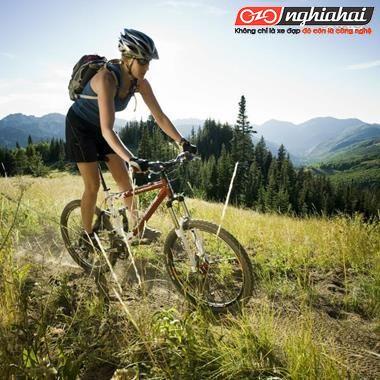 Bí kíp sử dụng biến tốc xe đạp địa hình3