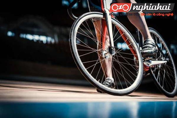 Nâng cấp phụ tùng xe đạp