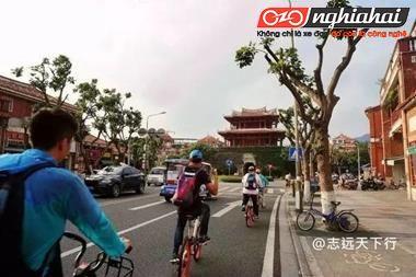 Những quy tắc khi tham gia xe đạp bạn nên ghi nhớ kỹ.2