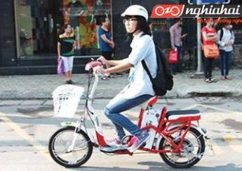 Xe đạp điện Trung Quốc bán khá chạy ở châu Âu3