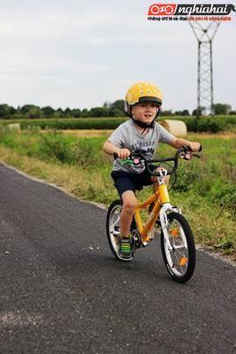 7 mẹo nhỏ để đạp xe không còn khó khăn