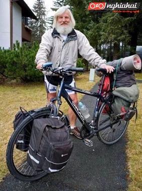 Chia sẻ kinh nghiệm cho người đạp xe 2