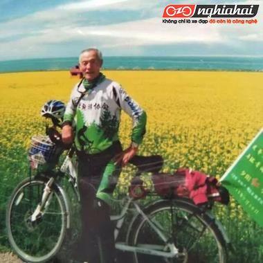 Chia sẻ kinh nghiệm cho người đạp xe 3