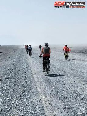 Chia sẻ kinh nghiệm cho người đạp xe