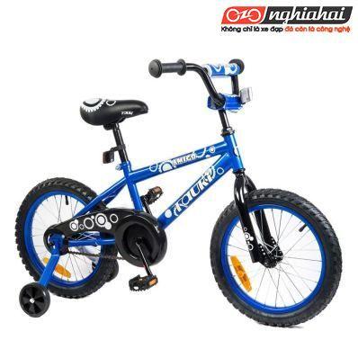 Đánh giá xe đạp địa hình Tauki Kid Bike BMX