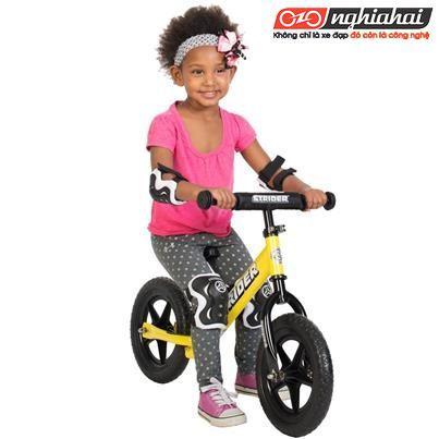 Trẻ em mấy tuổi có thể tập đi xe đạp 1