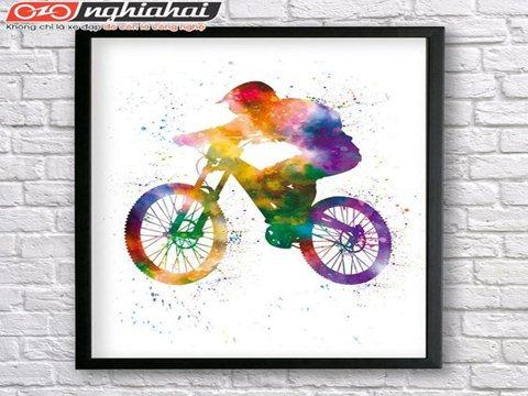 Cách đạp xe đạp địa hình chuyên nghiệp 2