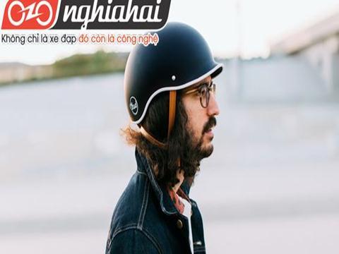 Cách chọn mua mũ bảo hiểm cho xe đạp địa hình 1