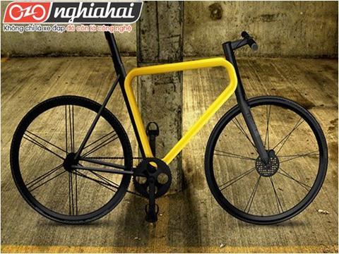 Hướng dẫn kỹ thuật đạp xe đạp địa hình chuyên nghiệp 1