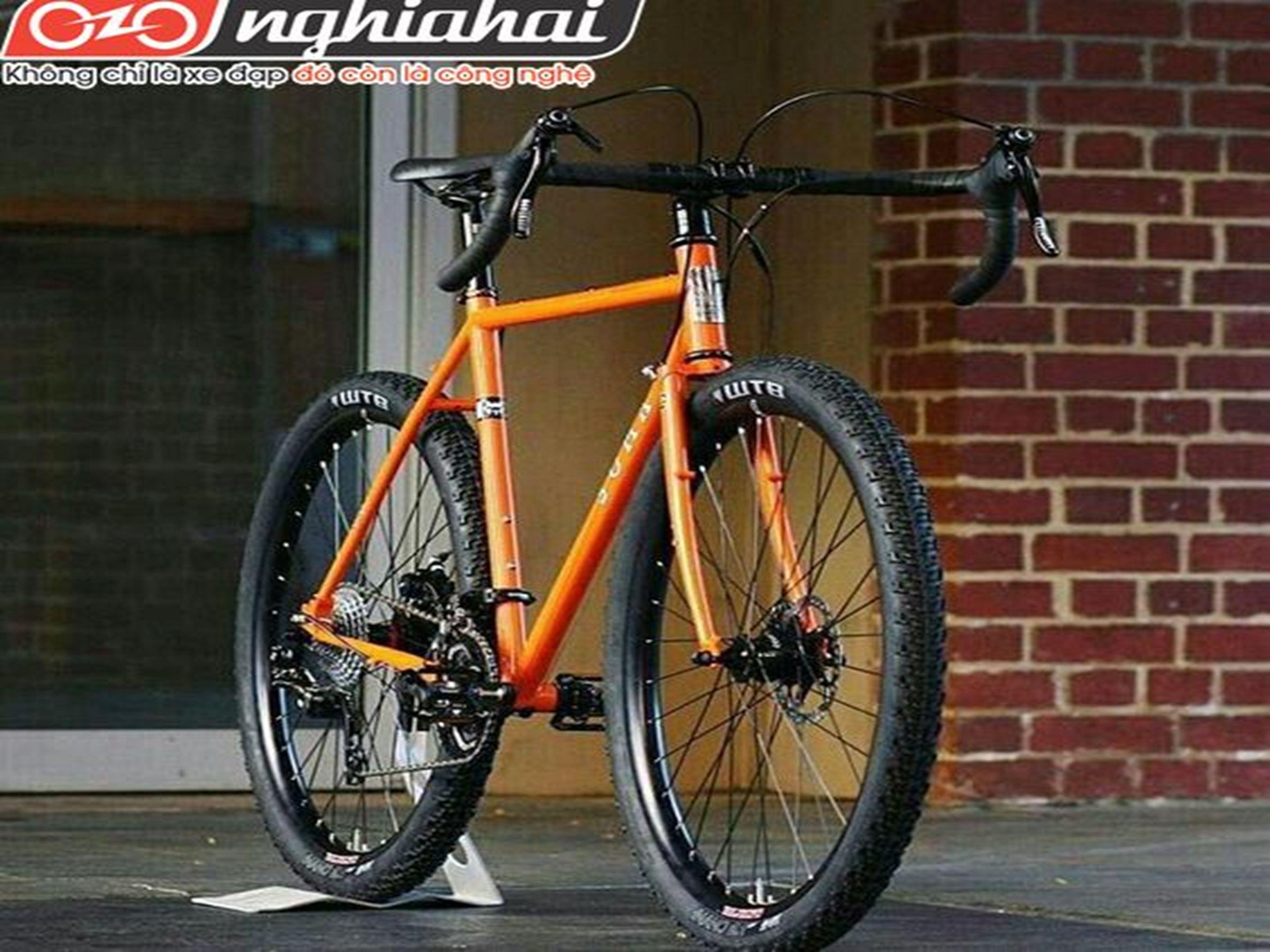 Kiểm soát tốc độ đạp xe đạp địa hình 1