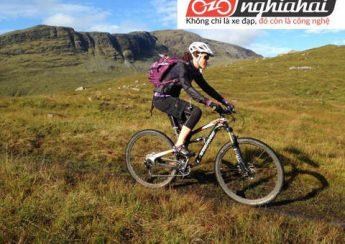 Đi phượt bằng xe đạp địa hình. Du lịch bằng xe đạp địa hình 1
