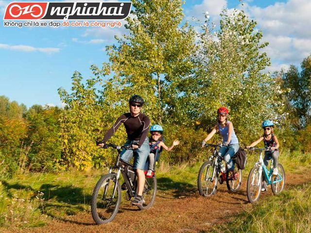 Các kỹ thuật leo núi xe đạp địa hình, Hướng dẫn đạp xe chuyên nghiệp 2
