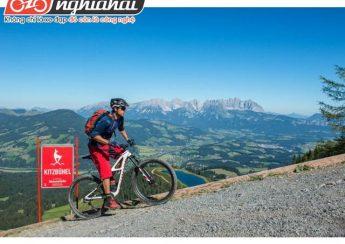 Các kỹ thuật leo núi xe đạp địa hình, Hướng dẫn đạp xe chuyên nghiệp 3