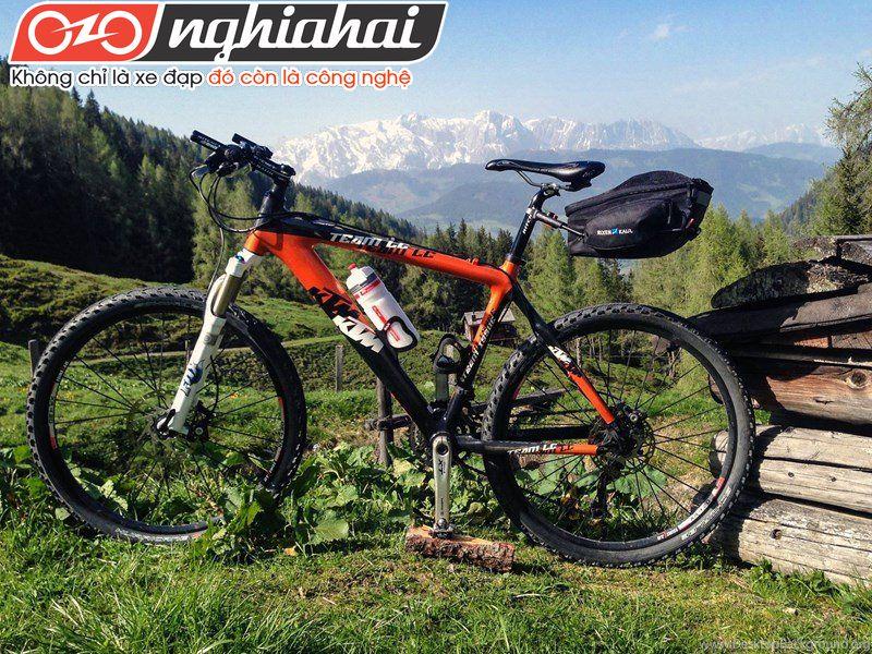 Các tai nạn có thể xẩy ra khi sử dụng xe đạp địa hình 1