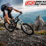 Chấn thương khi đi xe đạp thể thao và cách phòng tránh 1