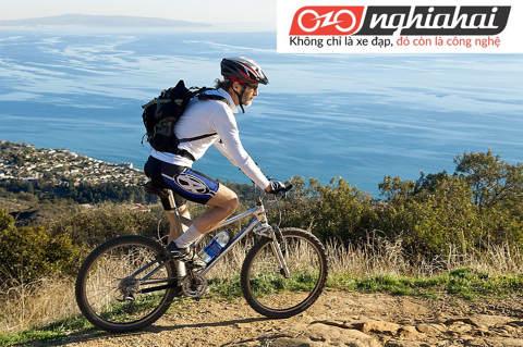 Chấn thương khi đi xe đạp thể thao và cách phòng tránh 2