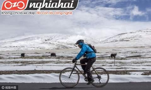 Chuẩn bị cho chuyến du lịch bằng xe đạp địa hình 1
