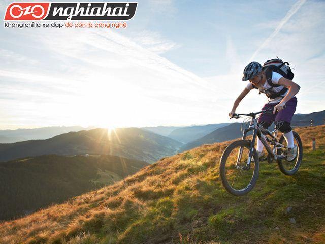 Hành trình phượt xe đạp địa hình, CLB đam mê xe đạp địa hình 1