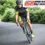 Phương phấp tập luyện để nâng cao trình độ đạp xe 1