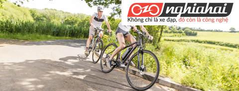 Phương phấp tập luyện để nâng cao trình độ đạp xe 2