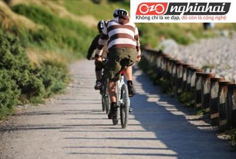 Phương phấp tập luyện để nâng cao trình độ đạp xe 3