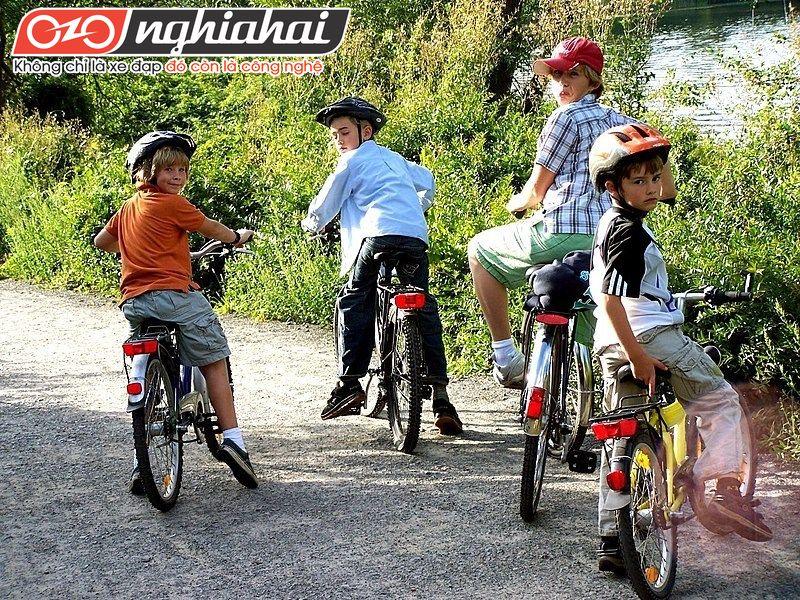 Xe đạp dành cho trẻ em 3 4 tuổi, Cửa hàng xe đạp trẻ em chính hãng 1
