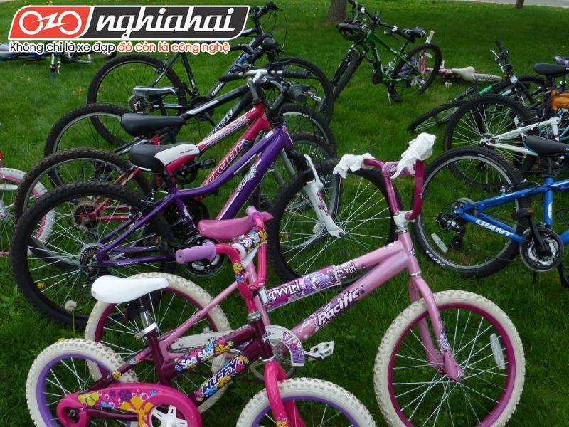Xe đạp dành cho trẻ em 3 4 tuổi, Cửa hàng xe đạp trẻ em chính hãng 2