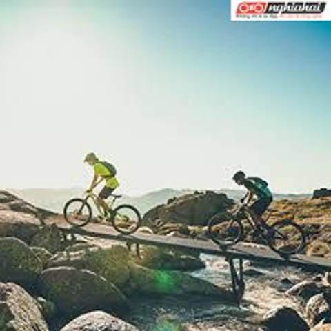 xe đạp địa hình nhập khẩu 2