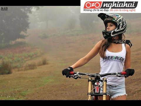 Chọn mua xe đạp địa hình. Xe đạp địa hình Hà Nội 1