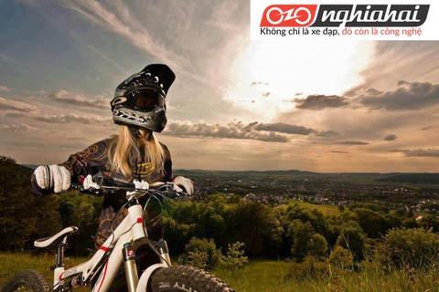 Chọn mua xe đạp địa hình. Xe đạp địa hình Hà Nội 3