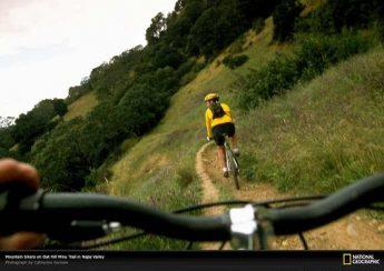 Hành trình đi phượt bằng xe đạp địa hình 3