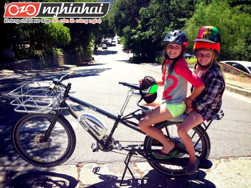 Lựa chọn xe đạp trẻ em. Kinh nghiệm xe đạp trẻ em 2