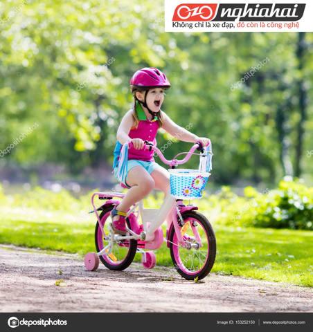 Chất lượng xe đạp trẻ em Mẫu xe đạp trẻ em 2