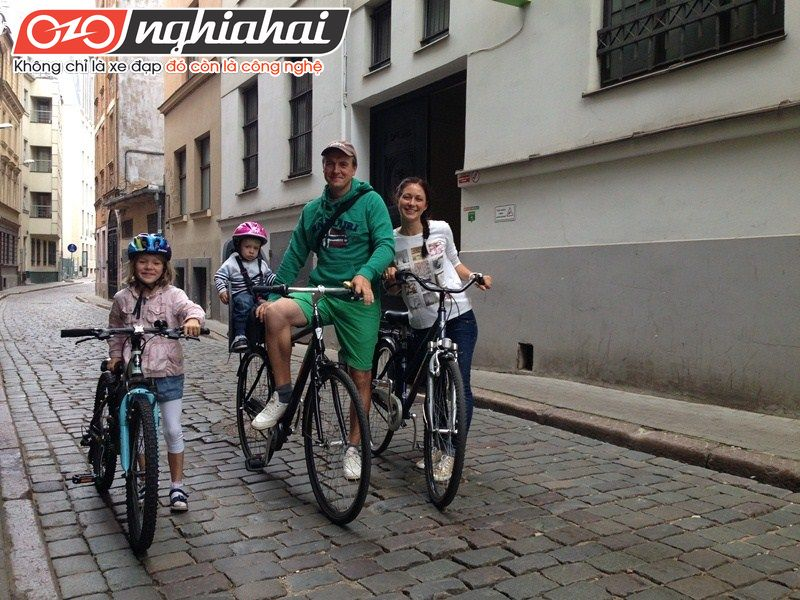 Những câu chuyện thú vị về xe đạp trẻ em 1