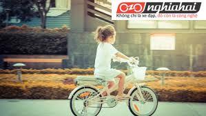 Sửa chữa xe đạp trẻ em. Bảo trì xe đạp trẻ em 3