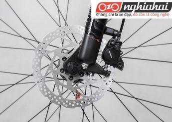 Tìm hiểu về xe đạp địa hình ALASKAN SUS 1