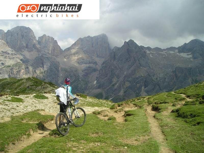 Tổng hợp các thương hiệu xe đạp địa hình nổi tiếng 2