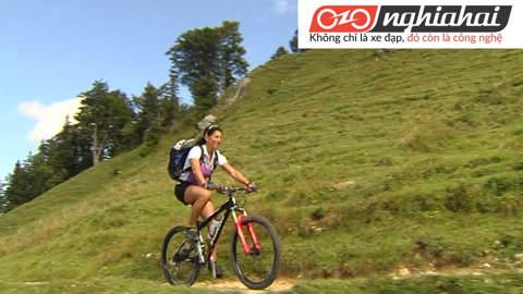 Cách ứng phó khi đạp xe đạp địa hình trong điều kiện khó khăn 2