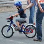 Cách dạy trẻ đi xe đạp trẻ em an toàn 1