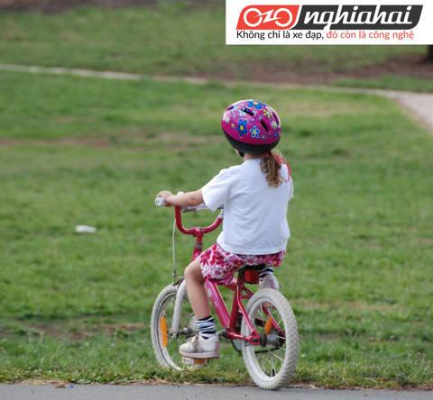 Lựa chọn xe đạp trẻ em. Mua bán xe đạp trẻ em 3