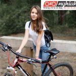 Mẹo giảm cân bằng cách đạp xe đạp địa hình 3
