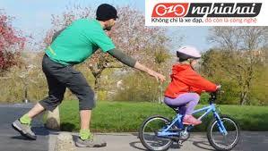 Những điêu cần biết về xe đạp trẻ em 1