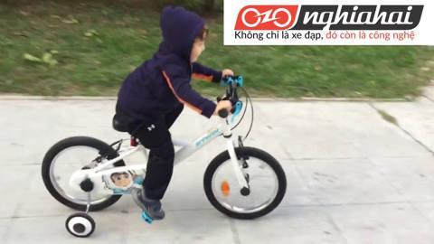Những điêu cần biết về xe đạp trẻ em 3