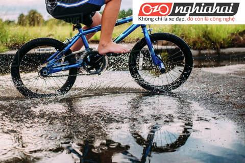 Sự hình thành của ngành công nghiệp xe đạp trẻ em 2