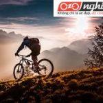 Tại sao nên chọn một chiếc xe đạp địa hình hỗn hợp 1