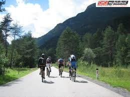 Tại sao nên chọn một chiếc xe đạp địa hình hỗn hợp 2