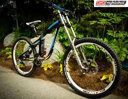 Tại sao nên chọn một chiếc xe đạp địa hình hỗn hợp 3