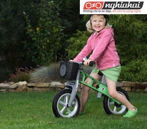 Xe đạp trẻ em đường trường tốt nhất cho trẻ 2