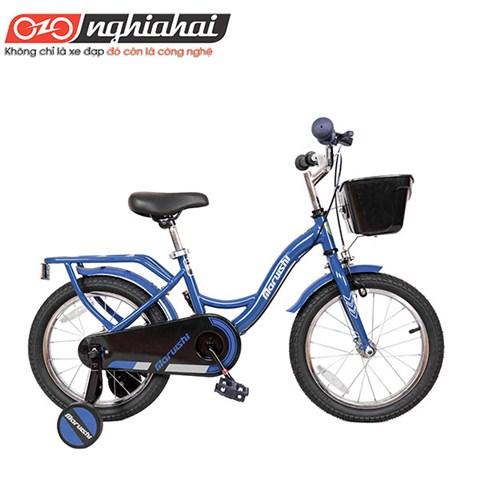 Xe-đạp-trẻ-em-Nhật-Dually-Astronaut-xanh